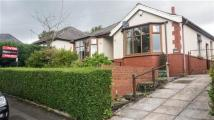 Bungalow for sale in Hughes Avenue, Horwich