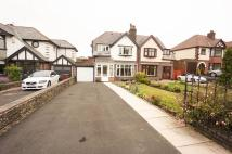 semi detached house in Chorley Old Road, Horwich