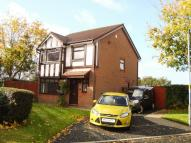 3 bedroom Detached house for sale in Cotswold Drive, Horwich
