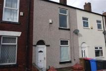 2 bedroom Terraced house in Worsley Road North...