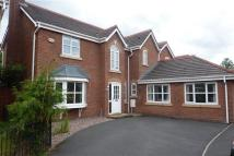 5 bed Detached house in Angelbank, Horwich...