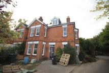Flat for sale in Westerham Road...