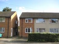 Maisonette in Willow Road, Bromsgrove...