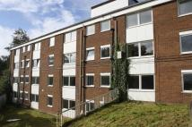 1 bed Apartment in Roxboro House...