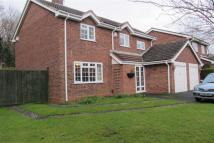 4 bed Detached home to rent in Cranham Close, Redditch...