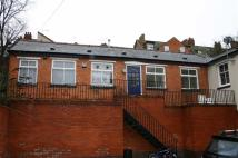 Terraced Bungalow to rent in Oakly Road, Redditch...
