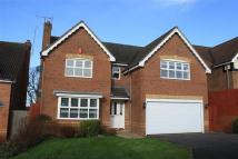 Detached house for sale in Blockley Close, Webheath...