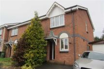 2 bedroom End of Terrace home to rent in Mallard Close, Redditch...