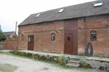 1 bed Barn Conversion in Great Knighton Farm...