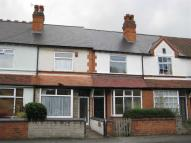 Terraced property to rent in Newlands Road, Stirchley...