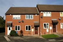 2 bedroom Terraced home in Foxcote Close...