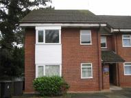 1 bedroom Flat to rent in The Firs, Hillside...
