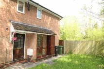 2 bedroom semi detached house in Bilbury Close, Redditch...