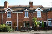 2 bedroom Terraced home in Alcester Road, Hollywood...