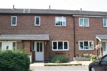 3 bed Terraced home in Fordbridge Close...