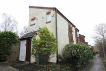 1 bed semi detached property in Slimbridge Close...