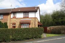 1 bed semi detached home in Ashmores Close, Hunt End...