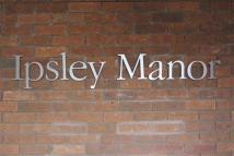 2 bed Apartment in Ipsley Manor...