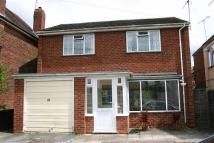 Charles Street Detached property to rent
