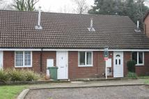 Terraced property in Banners Lane, Redditch...