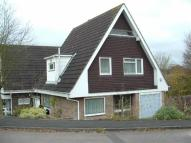 3 bedroom Detached house to rent in Grafton Close, Redditch...