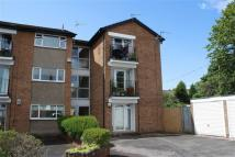 Flat to rent in Conifer Drive...