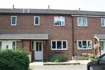 Terraced property in Fordbridge Close...