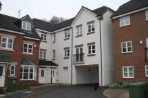 Apartment to rent in Shottery Close, Redditch...
