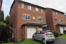 semi detached property in Lydham Close, Redditch...