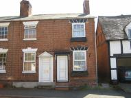 End of Terrace home to rent in High Street, Feckenham...