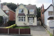 3 bedroom Detached home in Plymouth Road, Redditch...
