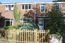 3 bed Terraced property to rent in Tillington Close...