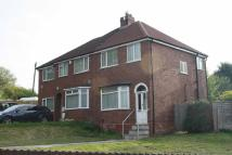 3 bedroom semi detached property to rent in Edenhurst Road...