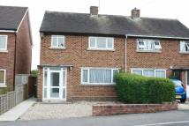 3 bedroom semi detached home to rent in Willow Way, Redditch...