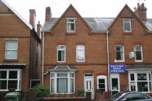 Terraced house in Rectory Road, Redditch...