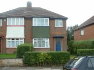 3 bedroom semi detached house in Lindsworth Road...