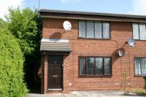 1 bed Maisonette to rent in Hawksbury Close...