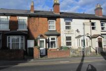 Flat to rent in Evesham Road, Redditch