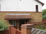 1 bedroom semi detached house in Ashmores Close, Redditch...