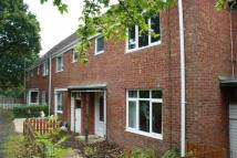 Terraced property in Greystone Close...
