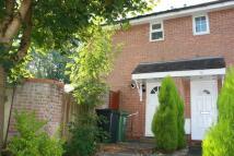 2 bedroom semi detached home in Bilbury Close, Redditch...