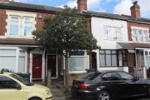 2 bedroom Terraced house to rent in Park Avenue...