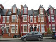 Maisonette for sale in Birnam Road...