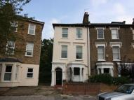 Florence Road Flat to rent