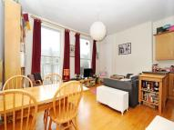 Flat for sale in Hanley Road...