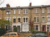 2 bed Ground Flat in Connaught Road...
