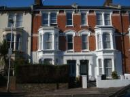 2 bedroom Flat to rent in Cornwall Road...