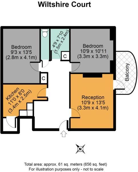 wiltshire floorplan.