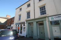 3 bed Duplex in Clemens Street...