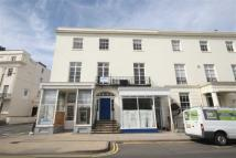 Apartment to rent in Warwick Street...